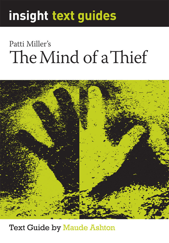 Mind of a Thief, The (Text Guide)