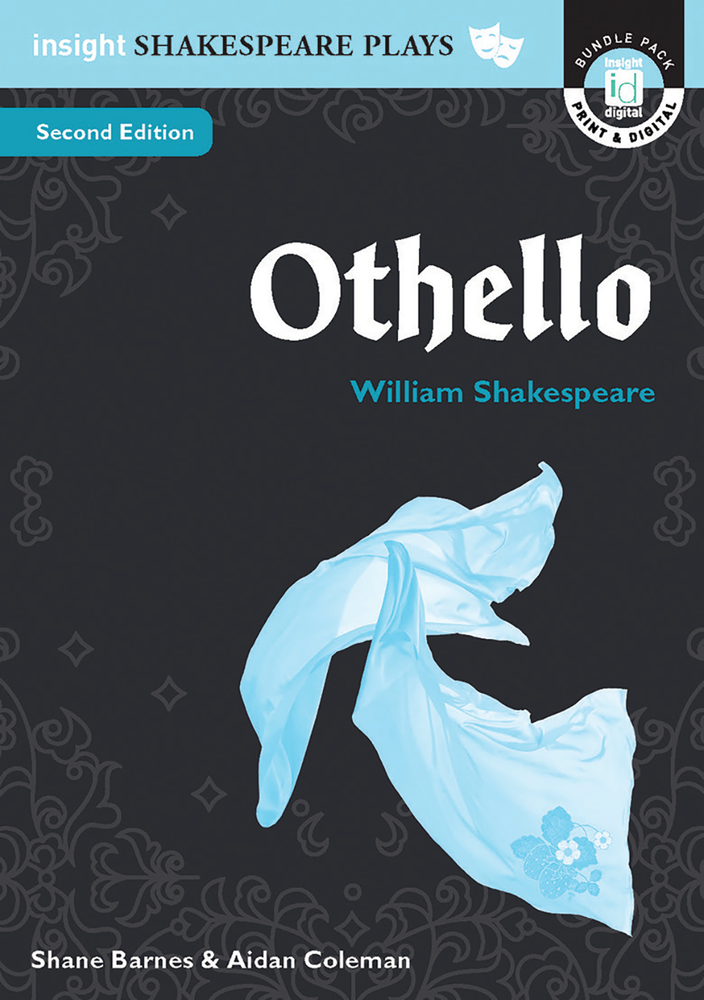 Othello (Insight Shakespeare Plays) - Second Edition