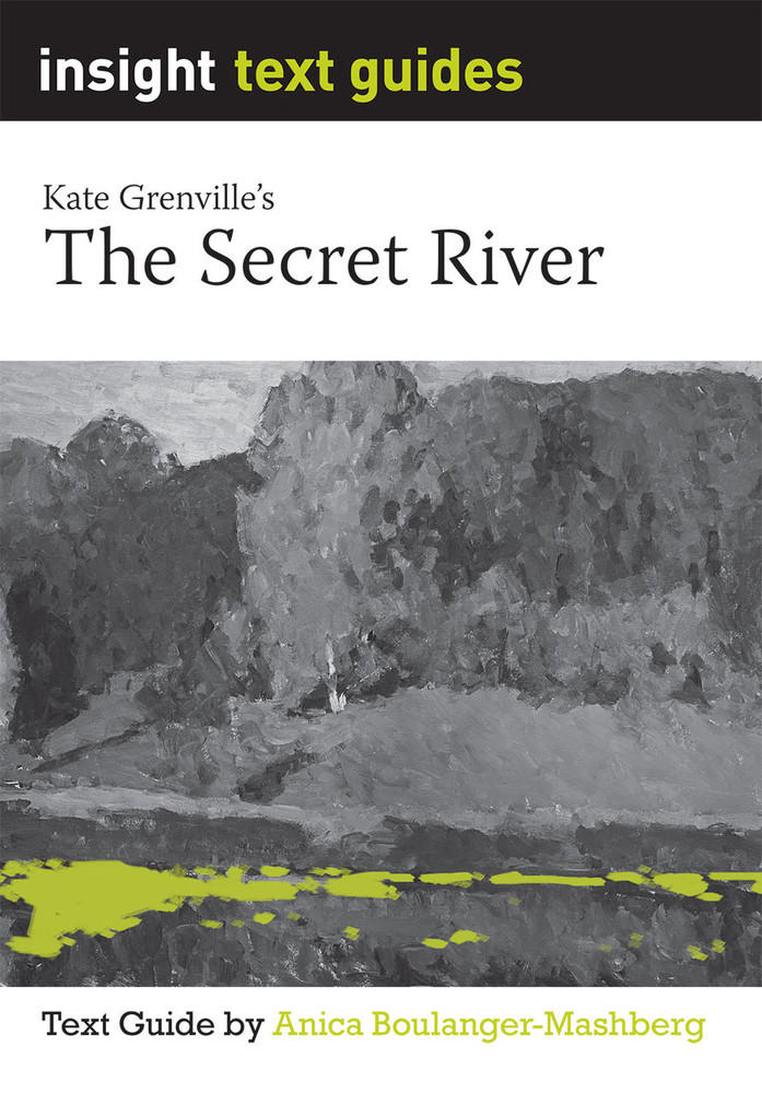 Secret River, The (Text Guide)
