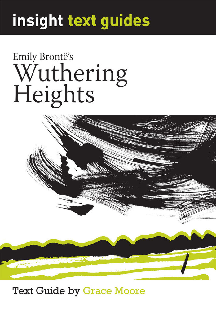 Wuthering Heights (Text Guide)