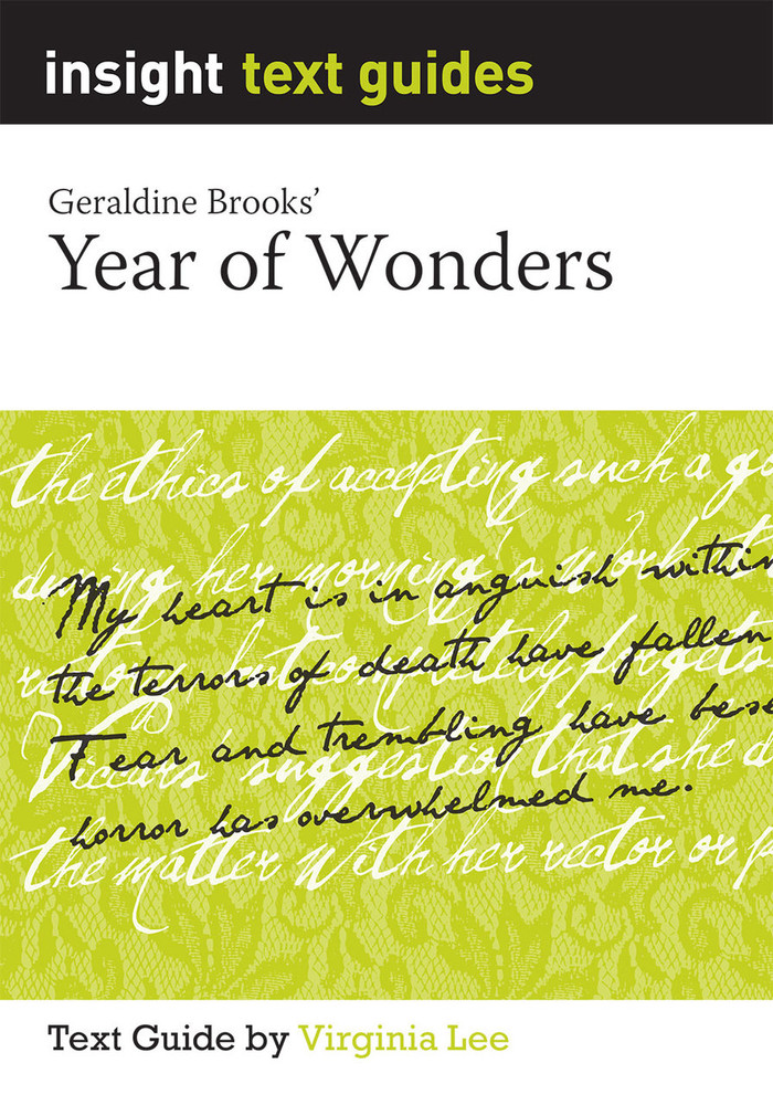 Year of Wonders (Text Guide)
