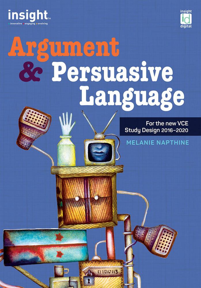 Argument & Persuasive Language