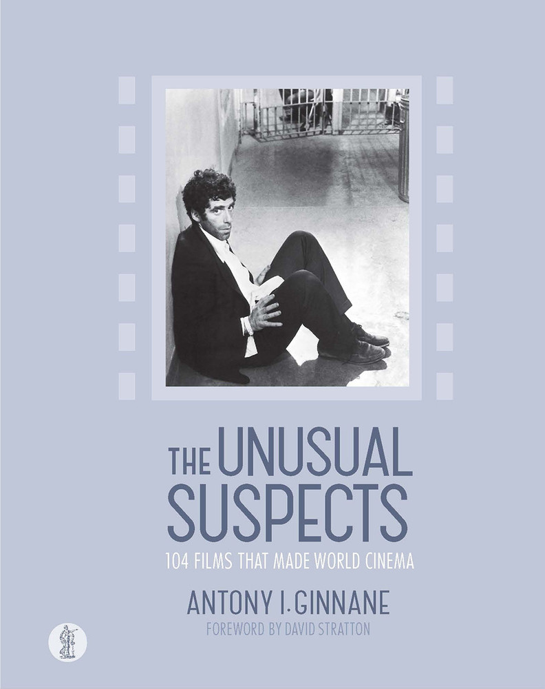 Unusual Suspects: 104 Films That Made World Cinema, The
