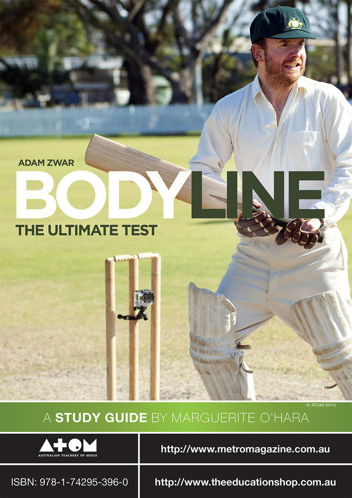 Bodyline (ATOM study guide)