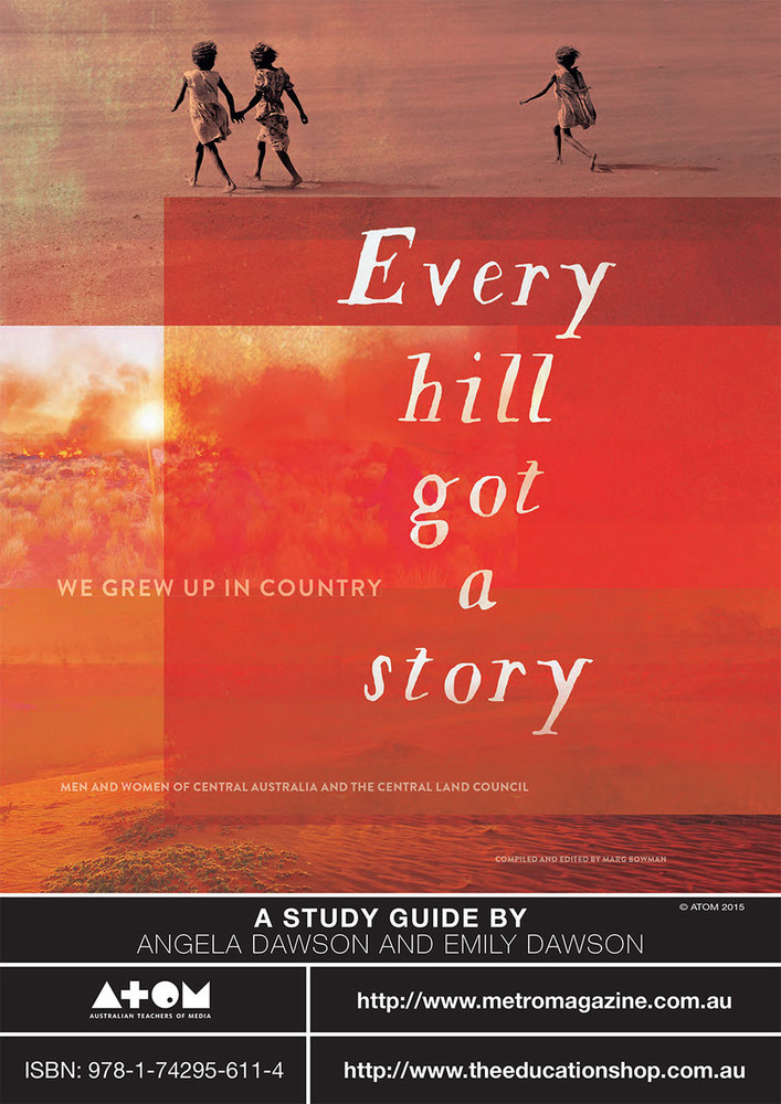Every Hill Got a Story (ATOM Resource Guide)