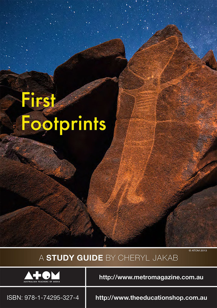 First Footprints (ATOM Study Guide)
