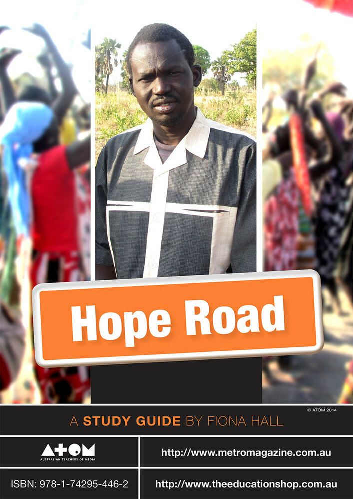 Hope Road (ATOM Study Guide)