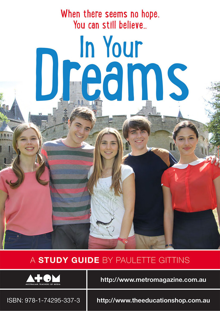 In Your Dreams - Series 1 (ATOM Study Guide)