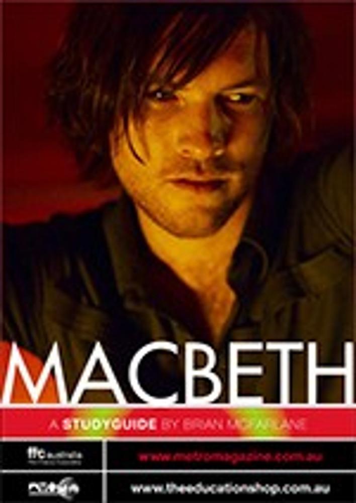 Macbeth (2006) (ATOM Study Guide)