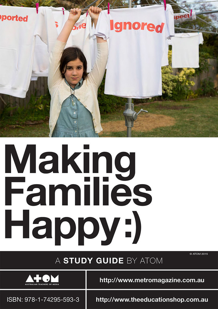 Making Families Happy (ATOM study guide)