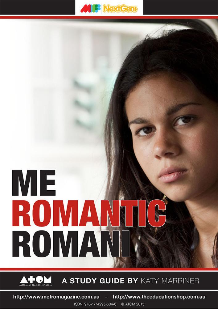Me Romantic Romani (ATOM study guide)