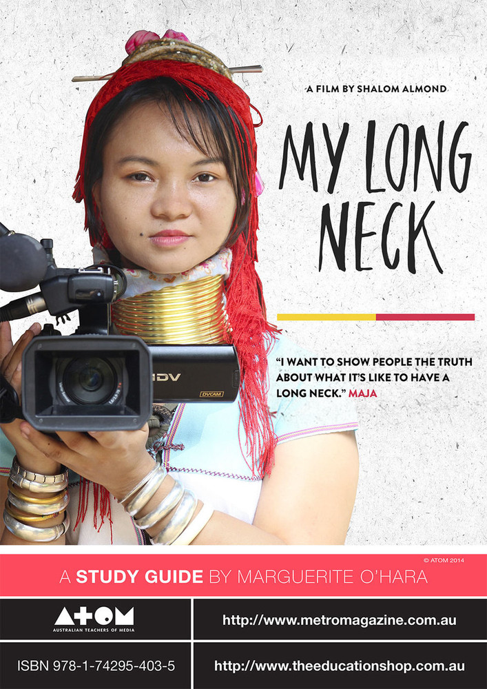 My Long Neck (ATOM Study Guide)