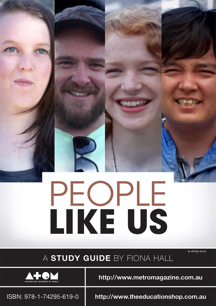 People Like Us (ATOM study guide)