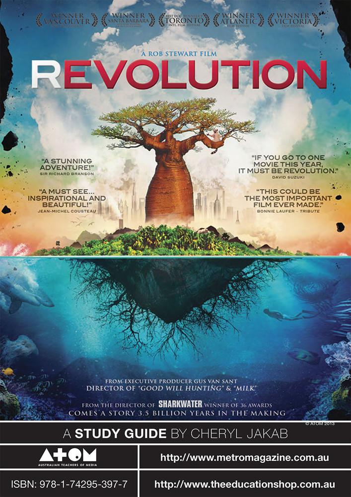 Revolution (ATOM Study Guide)