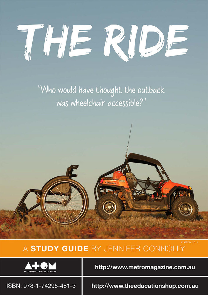 Ride, The (ATOM Study Guide)