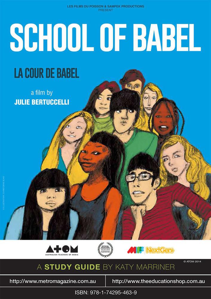School of Babel (ATOM Study Guide)