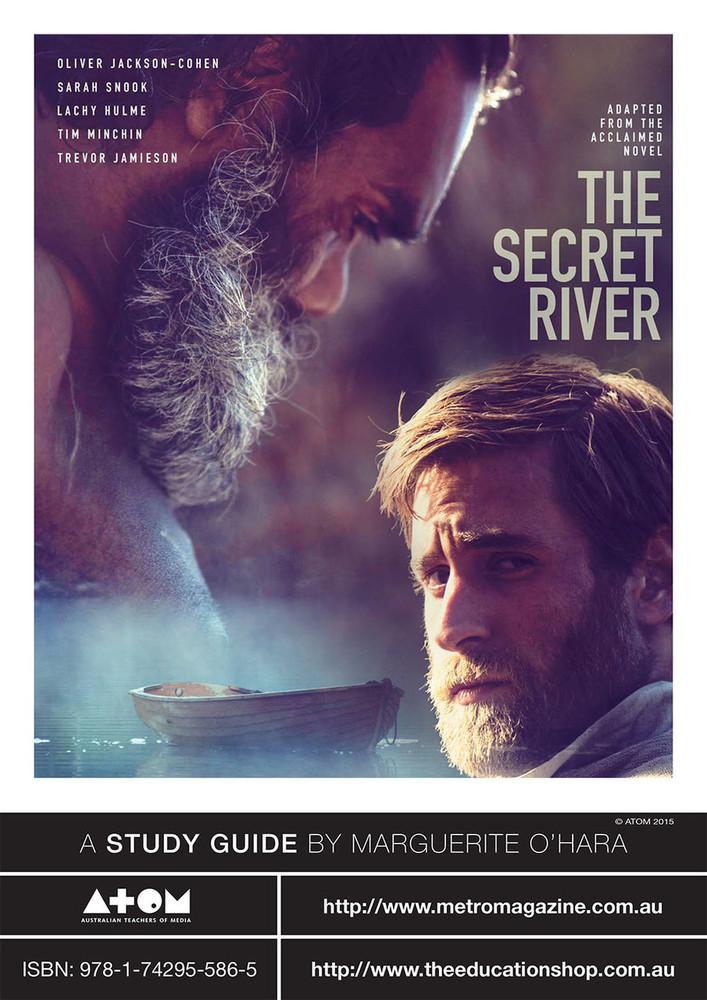 Secret River, The (ATOM Study Guide)