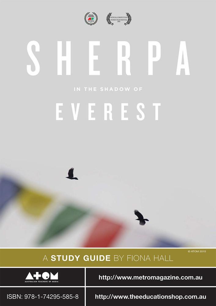 Sherpa (ATOM study guide)