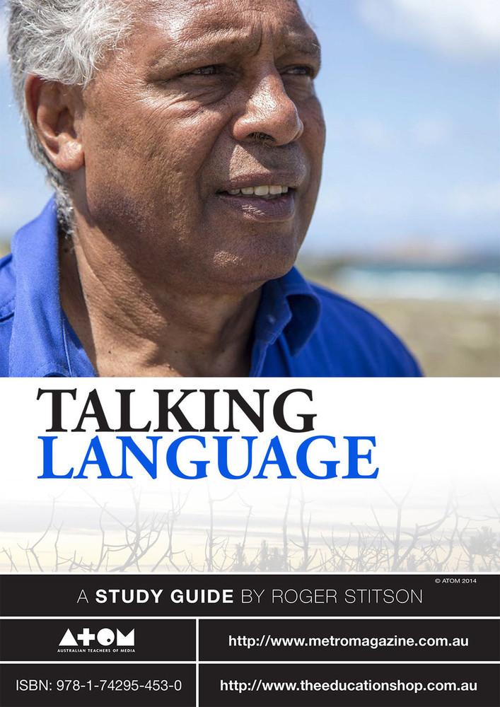 Talking Language (ATOM Study Guide)