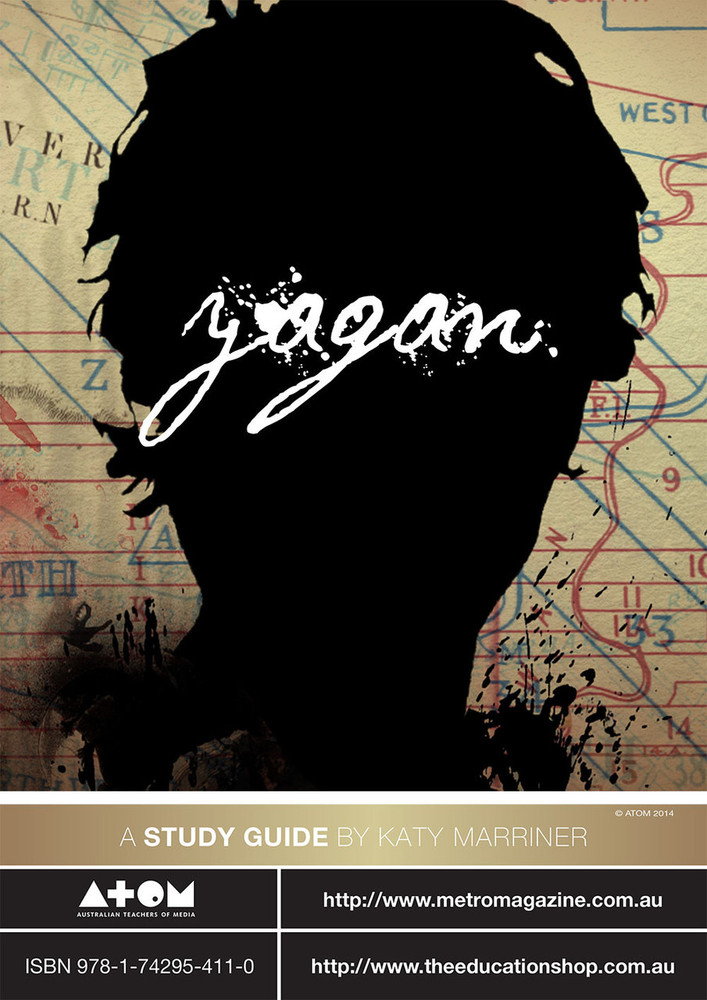 Yagan (ATOM Study Guide)