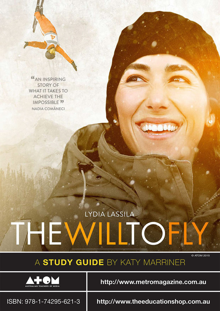 Will to Fly, The (ATOM Study Guide)