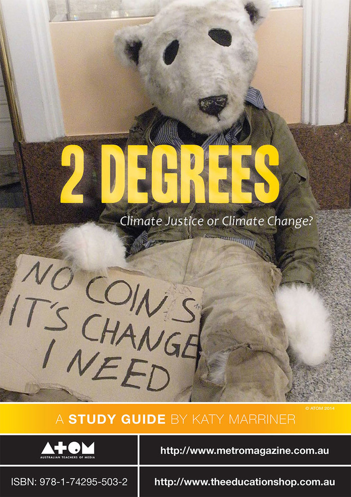 2 Degrees (ATOM Study Guide)