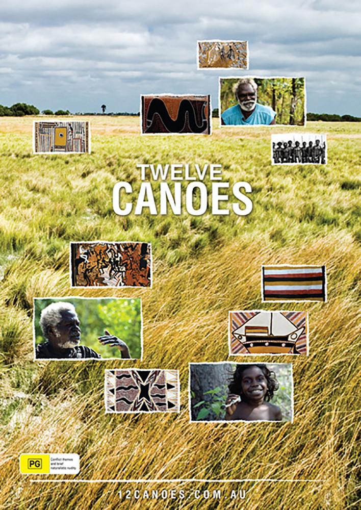 Twelve Canoes
