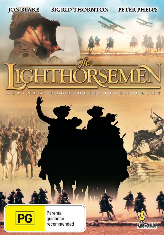 Lighthorsemen, The