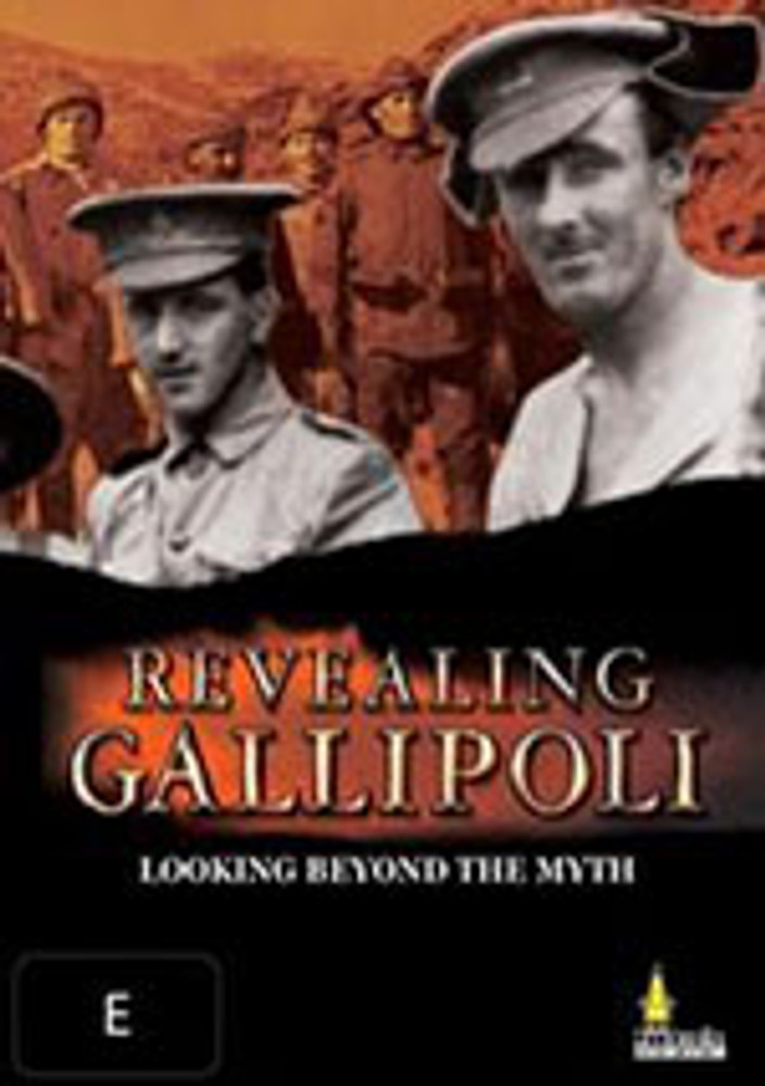 Revealing Gallipoli