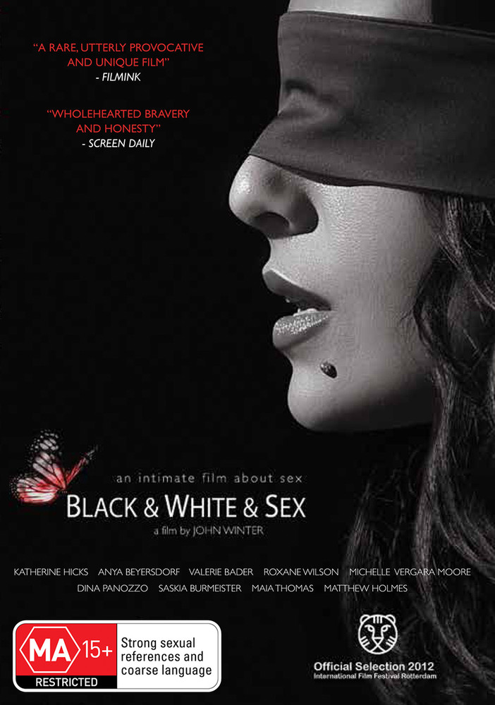 Black & White & Sex