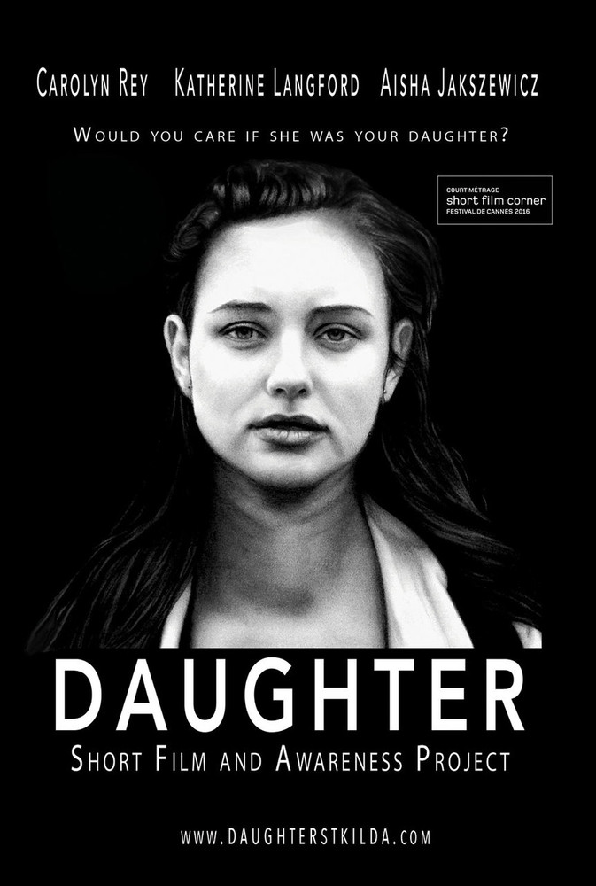 Daughter (3-Day Rental)