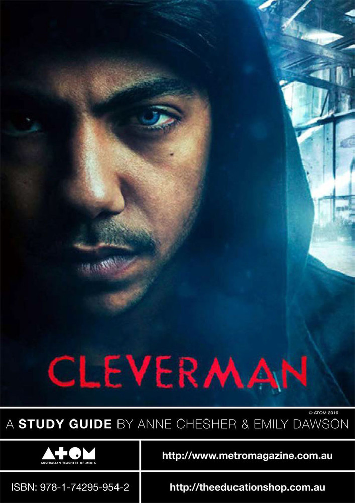 Cleverman (ATOM Study Guide)