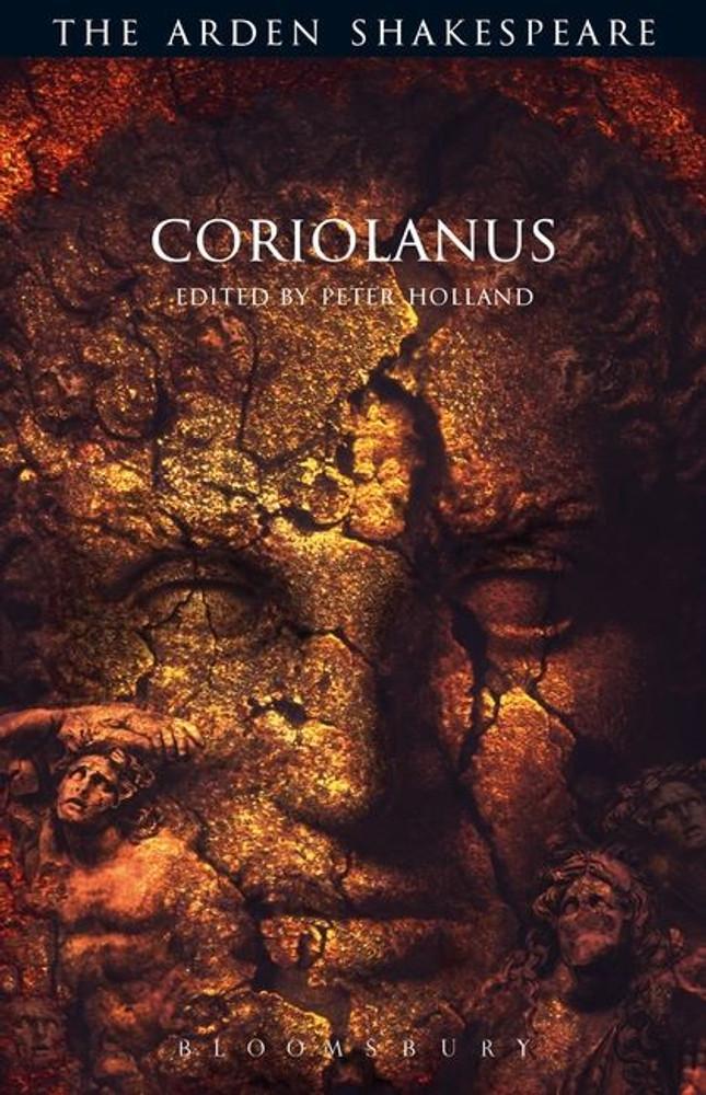 Arden Shakespeare, The: Coriolanus