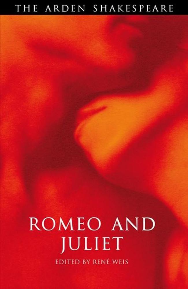 Arden Shakespeare, The: Romeo and Juliet
