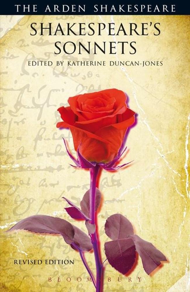 Arden Shakespeare, The: Shakespeare's Sonnets