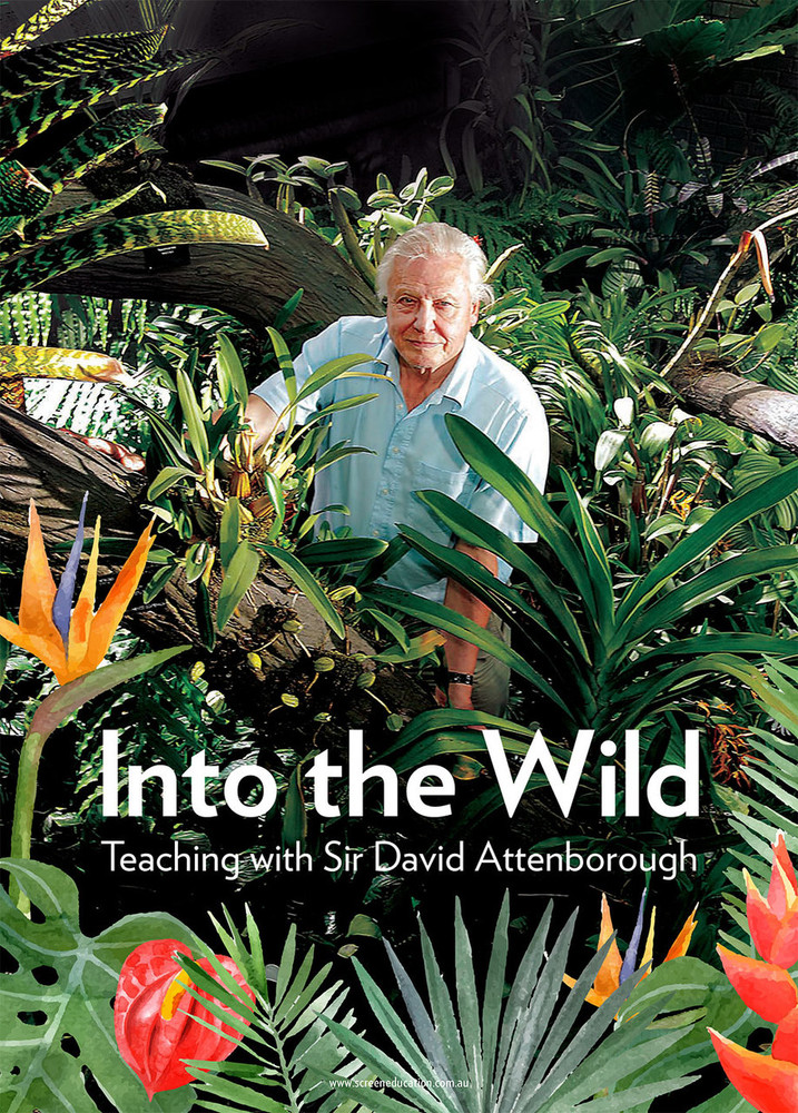 Into the Wild: Teaching with Sir David Attenborough