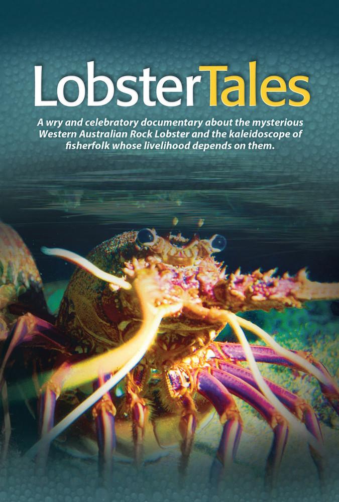 Lobster Tales (1-Year Rental)