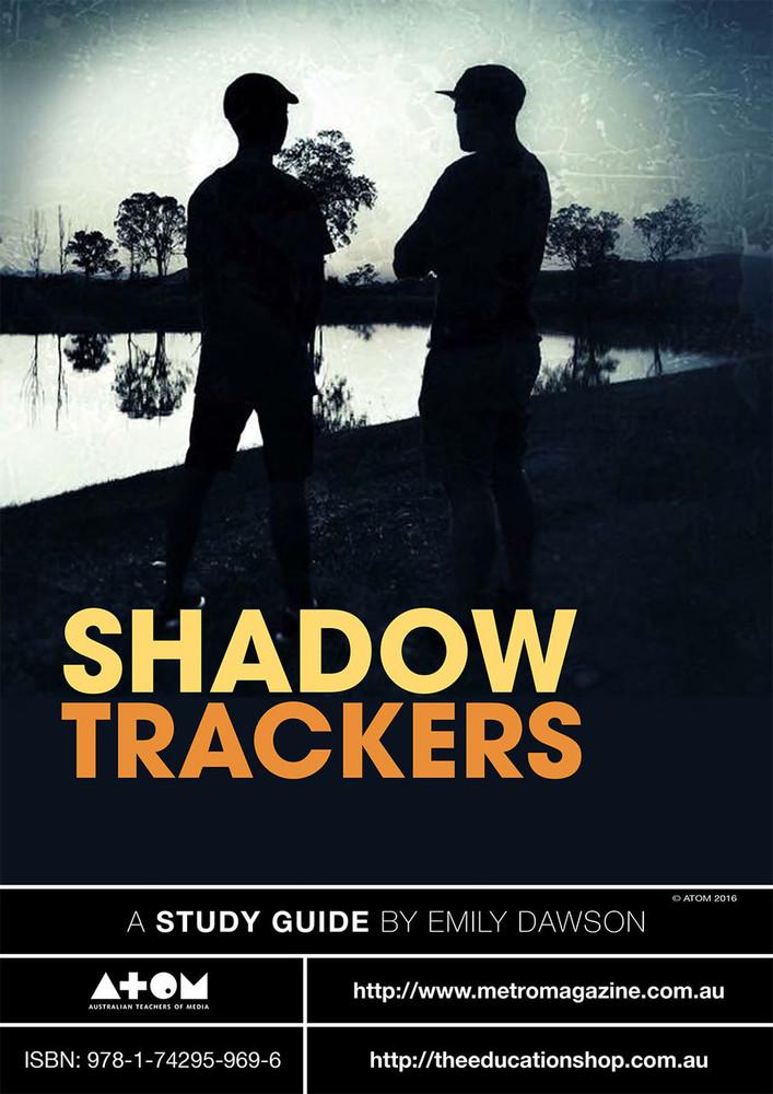 Shadow Trackers (ATOM Study Guide)