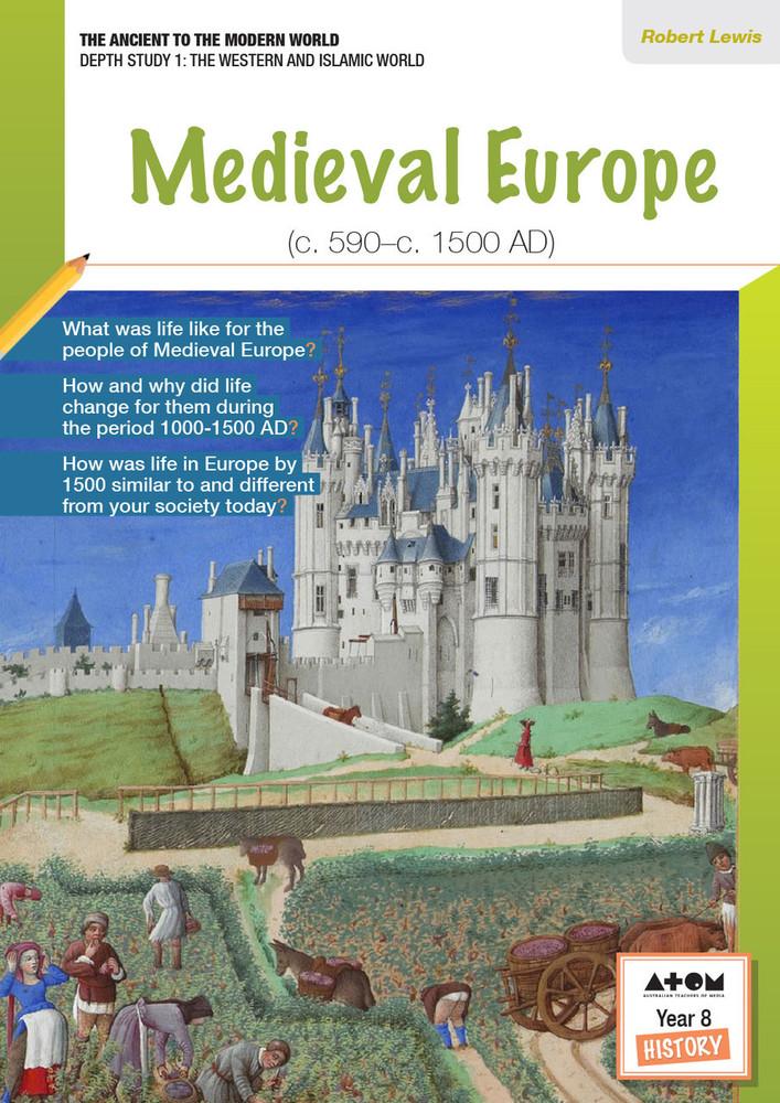 Medieval Europe (c.590-c.1500)