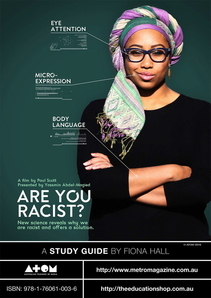 Are You Racist? (ATOM Study Guide)