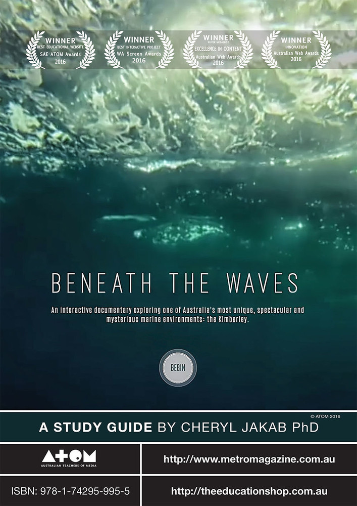 Beneath the Waves (ATOM Study Guide)