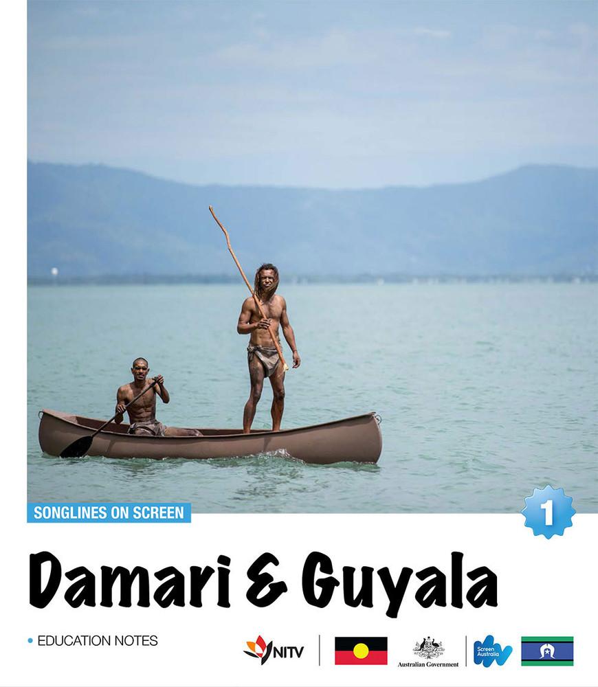 Songlines on Screen: Damari & Guyala (1-Year Rental)
