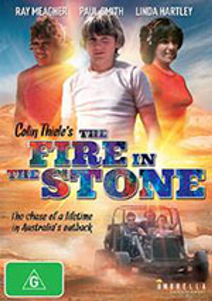 Fire in the Stone, The