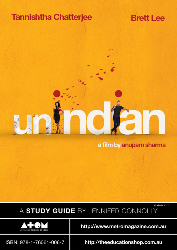 unINDIAN (ATOM Study Guide)