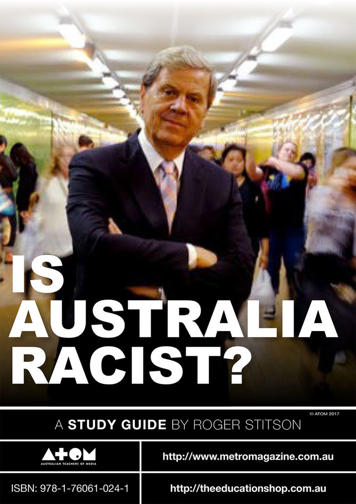 Is Australia Racist? (ATOM Study Guide)