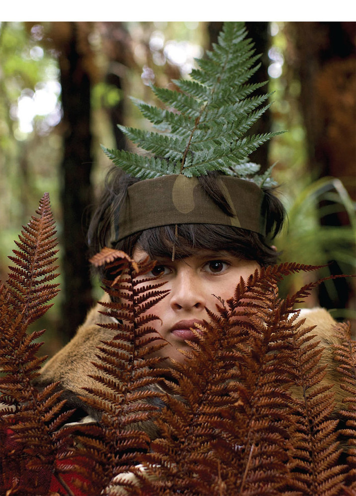 On the Right Trek: Taika Waititi's Hunt for the Wilderpeople and New Zealand Film