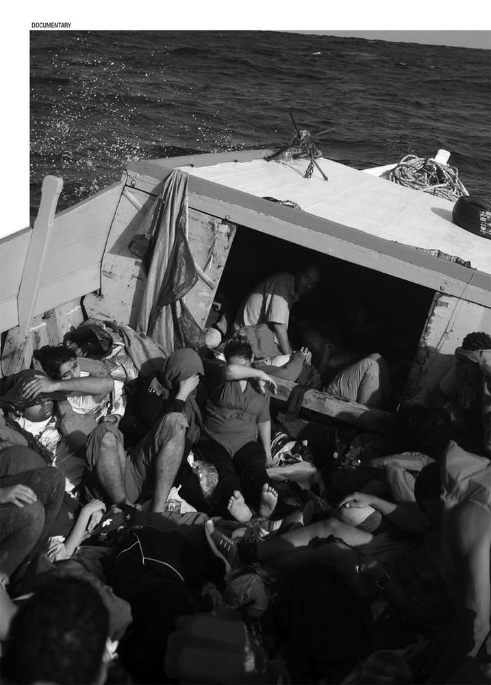 Bloody Un-Australian: Eva Orner's Chasing Asylum
