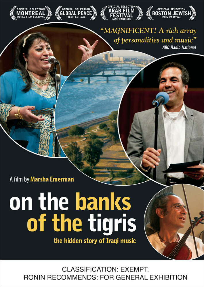 On the Banks of the Tigris: The Hidden Story of Iraqi Music