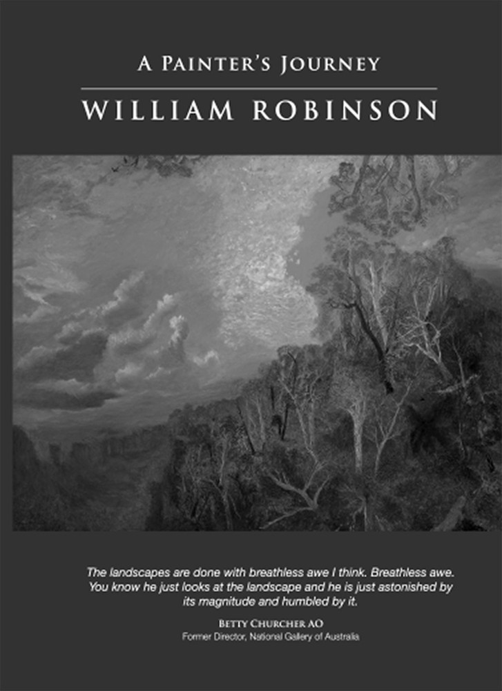 Painter's Journey: William Robinson,  A