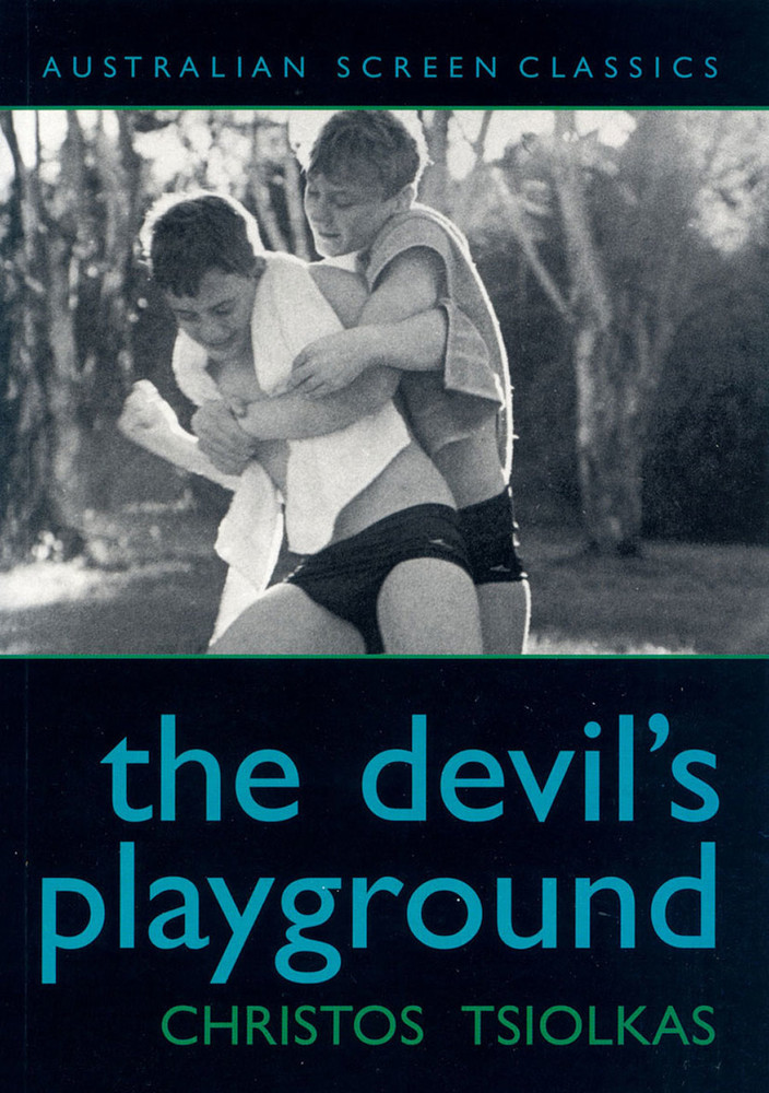 Devil's Playground, The (Australian Screen Classics)